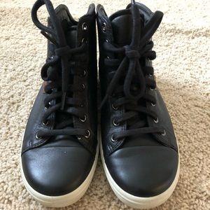 Ecco Soft 7 Hi-Lo sneakers